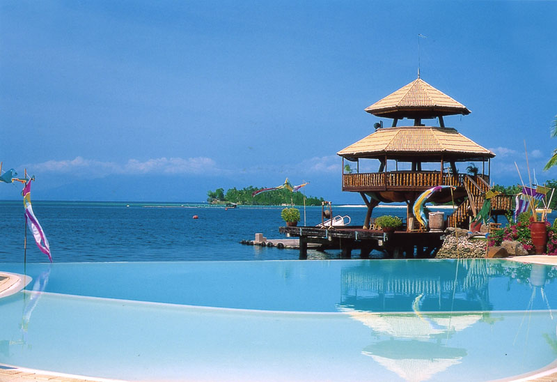 pearl farm beach resort - photo credit: http