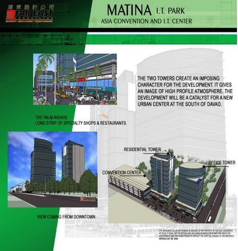 matina IT park davao city