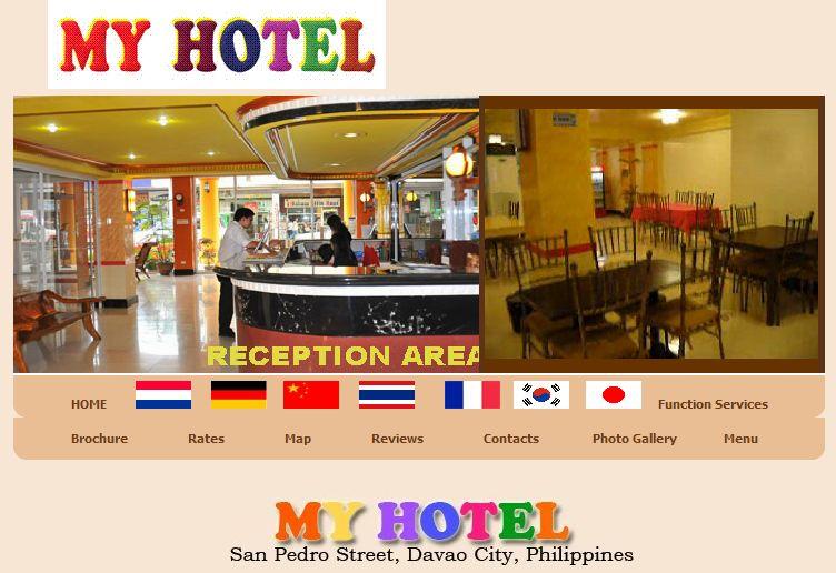 Orchard Hotel Davao my Hotel Davao Room Rates