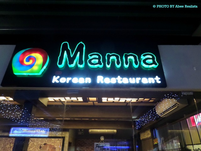 List of Korean Restaurants in Davao